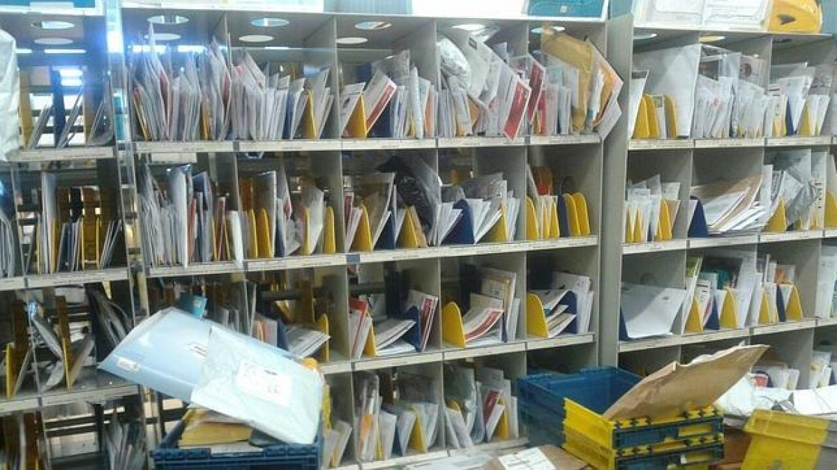 Fsc ccoo for Oficina correos melilla