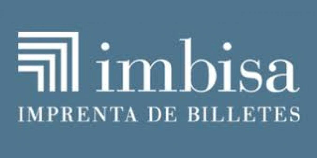 IMBISA, imprenta de billetes